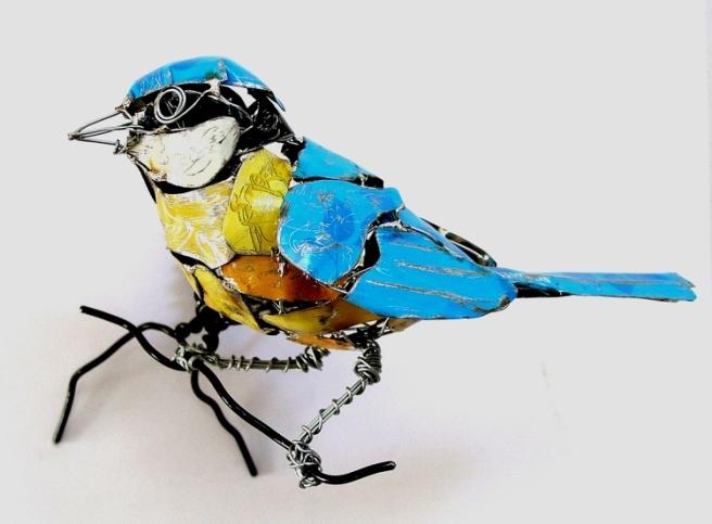 Barbara franc birds