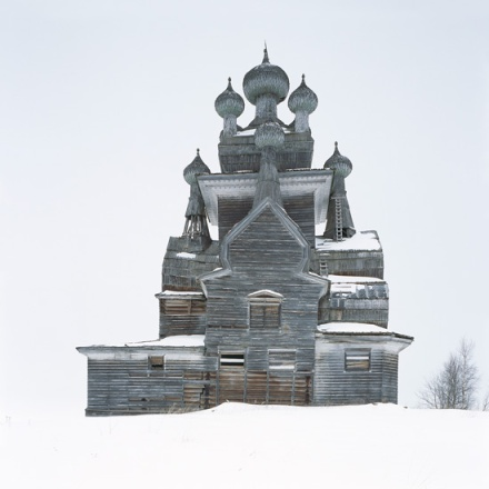 wooden church 1
