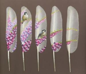feather-painting5-550x480