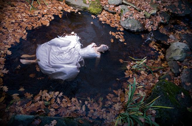 Ophelia - Claire Rosen, 2008