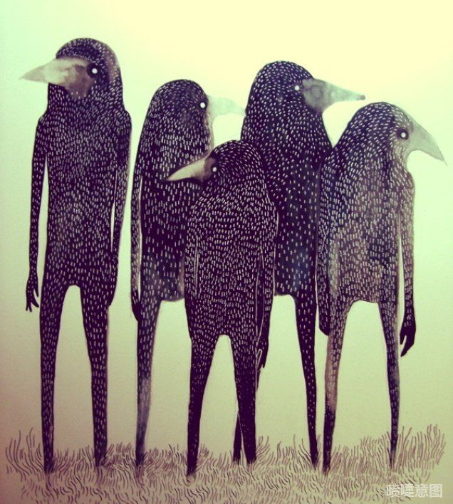 Crow_people