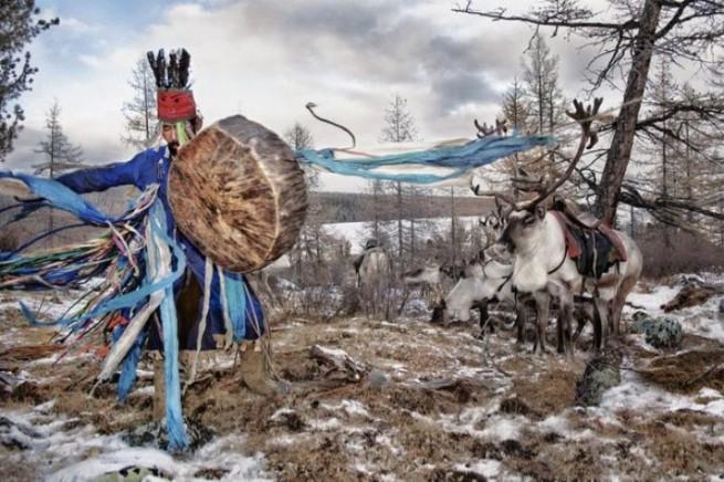 Mongolia_Reindeer_Photography