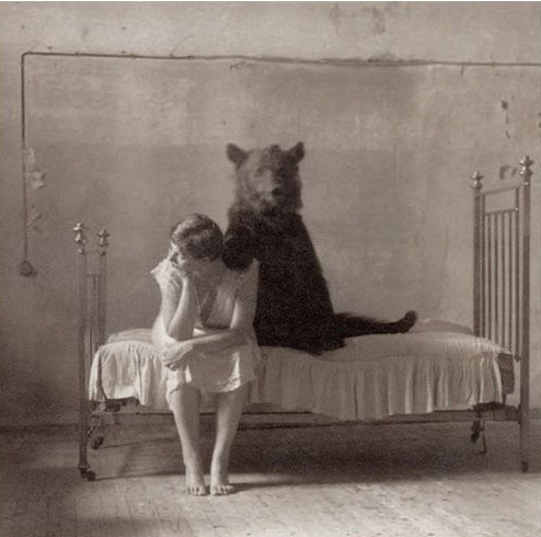 BearFriend