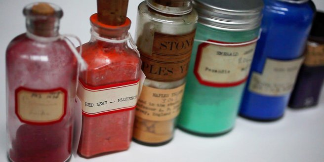 harvard_pigment_museum